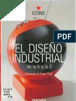 El Diseño Industrial de la A a la Z - Por Charlotte & Peter Fiell