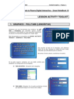 Tutorial Lesson Activity Toolkit - Graphics