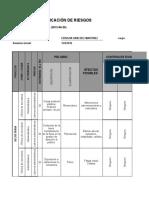 334252244 RAP2 EV03 Matriz Para Identificacion de Peligros Valoracion de Riesgos y Determinacion de Controles