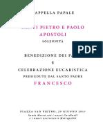 20170629 Libretto Ss Pietro Paolo