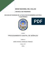 PDS01 Tarea01 Mario Gonzales