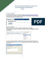 Manual de Usuario Del Sigapo Revisado (Formatos 1, 2 y 8) - Copia