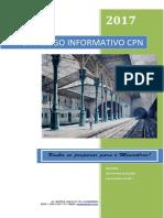 Catálogo Cpn 2017