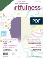 Heartfulness Magazine August 2017 Issue