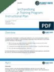 CUR516 W8 Instructional Plan Presentation