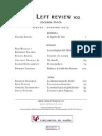 Fredric Jameson, Badiou y La Tradicin Francesa, NLR 102, November-December 2016