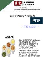 Salsas-