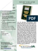b Cps 2105 Data Sheet