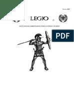 Gdr Ita 2016 Storico Roma Antica Legio Di Qwein 3.4