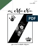 La Mano Nera 0.1 Gdr Investigativo 2016 Di Qwein
