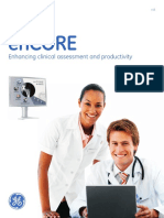 GEHealthcare Brochure EnCORE v15