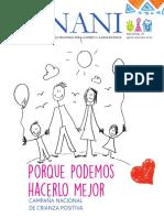 CONANI Revista 31