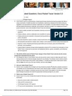 Cisco Packet Tracer 5 3 FAQ-12Mar10