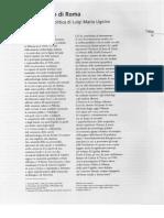 Stefano Magnani, In Albania sulle orme di Roma. L'archeologia politica di Luigi Maria Ugolini, «Portolano Adriatico», III, 3,  2007, pp.  31-46.