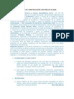 Contrato de Construcción Csi PDF