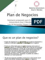 plandenegocios ppt