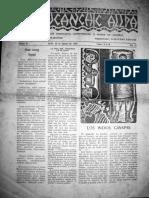 22 Agosto 1938