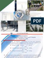 Admitere_2016 Scoala de Agenti de Politie