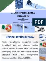 KAD dan HHS.ppt