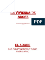 Capitulo II - La Vivienda de Adobe (2)