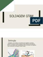 Processo GTAW