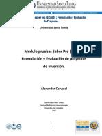 Modulo Formula