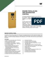 EPIC Spec Sheet - 480V