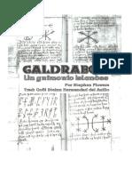 El Galdrabok - Grimorio Islandes.pdf