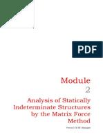 Analyze the Rigid Frame Shown in Fig