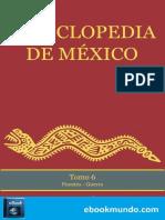 Enciclopedia de Mexico - Tomo 6 - Jose Rogelio Alvarez.epub