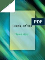 Economía Doméstica-Manual Básico