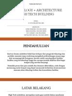 TECHNOLOGY + ARCHITECTURE.pptx