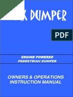 Max Dumper Manual