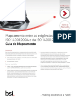 BR PTBR Iso14001 WP MappingGuide14k PDF
