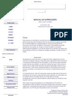 Phil Bartle_Supervisión y Evaluación