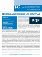 INFAC Vol 23 6 Efectos Adversos Estatinascast