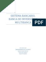 Sistema Bancario Colombiano