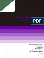 Varios - El Debate Sobre El Matrimonio Igualitario en Cordoba