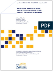 Laboratory Evaluation of Characteristics of Recycled Asphalt Pavement in Kansas