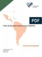 SELA (2015) - UNASUR.pdf