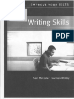 Improve Your Writing Skill