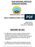 History of Scc