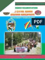 Huan CA Pampa