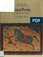 Royal Persia - Tales and Art of Iran (Art eBook)
