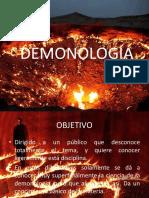 demonologia .pptx