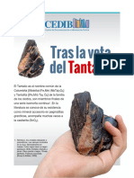 Rotafolio-Tantalio