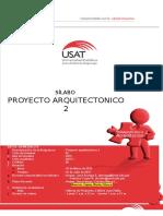 Proyectos II 2015 1
