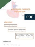 Insuficiancia Cardíaca Congestiva-Angel