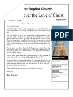 Discover the Love of Christaug17.Publication1