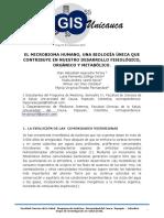 EL+MICROBIOMA+HUMANO-+APORTE+ESTUDIANTIL+UNICAUCA